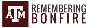 Bonfire Memorial Logo